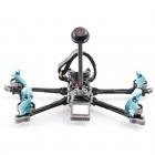 "Frame Kit Explorer LR 4\"" - Flywoo"