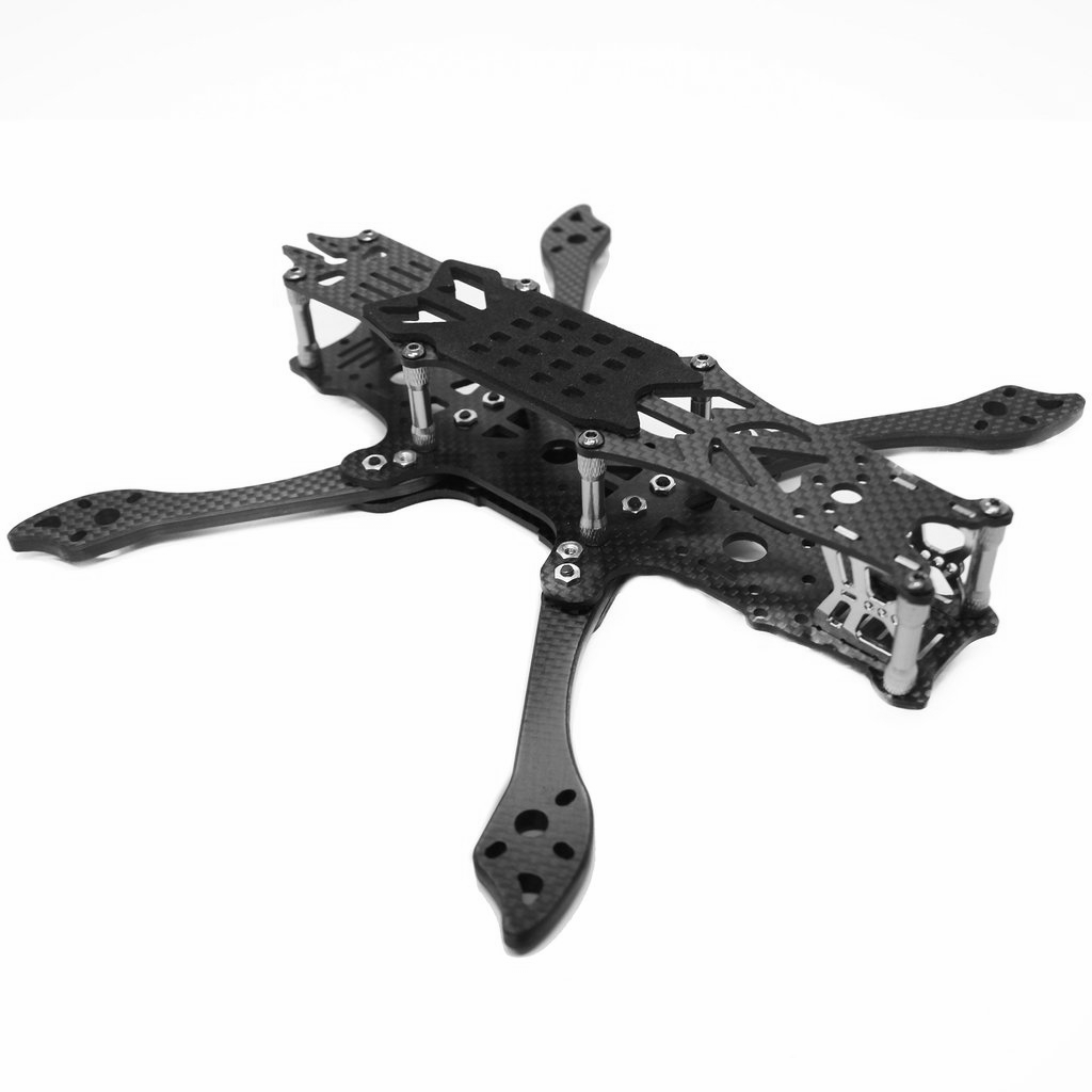 "Frame kit Mr.Croc 6"" 225 mm - Flywoo"