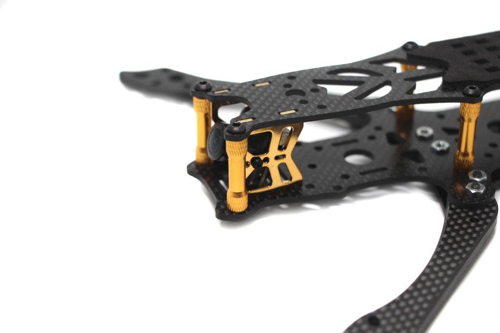 "Frame kit Mr.Croc 7\"" - Flywoo"
