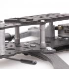 "Frame kit Mr.Croc HD 7\"" - Flywoo"