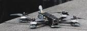 Freestyle RTF Drone DJI Digital 4s