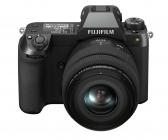 Fujifilm GFX 50S II avec objectif GF 35-70mm f/4.5-5.6 WR