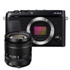 Fujifilm X-E3 avec objectif 18-55mm