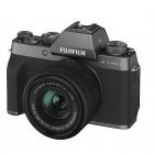Fujifilm X-T200 avec objectif 15-45 mm f/3.5-5.6 OIS PZ