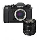 Fujifilm X-T3 + 18-55