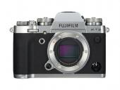 Fujifilm X-T3 avec objectif XF 16-80 mm f/4 R OIS WR