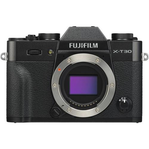 Fujifilm X-T30 (boîtier nu)