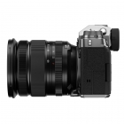Fujifilm X-T4 avec objectif XF 16-80mm