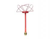 Furious FPV - Circular Antenna RHCP 2.4 GHz - SMA