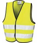 Gilet de sécurité fluo pour télépilote