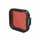 Filtre rouge pour caisson étanche Hero5