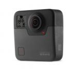 Caméra GoPro Fusion 360° - vue de côté