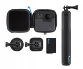 Packaging de la caméra GoPro Fusion 360