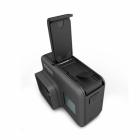 Batterie insérée dans la GoPro Hero5 Black