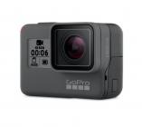 Caméra embarquée GoPro Hero6 Black Edition - vue de côté