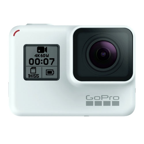 GoPro Hero7 Black Dusk White