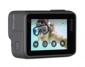 GoPro Hero7 Silver avec écran bapac intégré