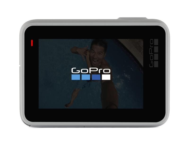 GoPro Hero7 White + poignée offerte