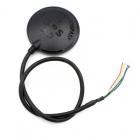 GPS / Magnétomètre pour YupiF7