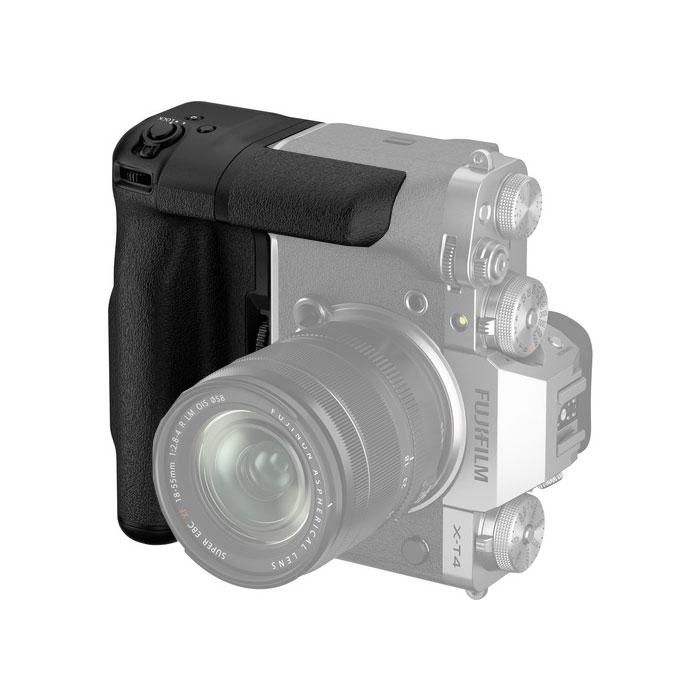 Grip d\'alimentation vertical pour Fujifilm XT-4