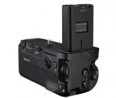 Grip vertical d\'alimentation pour Alpha 7 III, 7R III et Alpha 9 - Sony