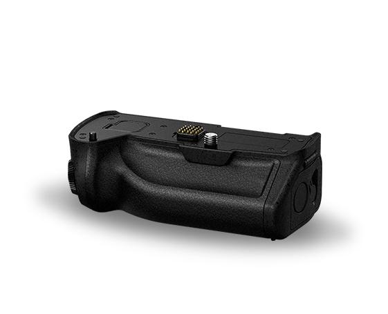 Grip vertical d\'alimentation pour G90 - Panasonic