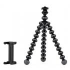 GripTight GorillaPod Stand Noir/Charcoal