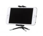 GripTight Micro Stand Joby avec iPhone