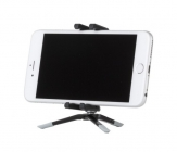 GripTight Micro Stand Joby avec iPhone
