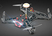 guide achat drone racer