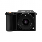 "HASSELBLAD X1D-4116 ""Black Edition\"""