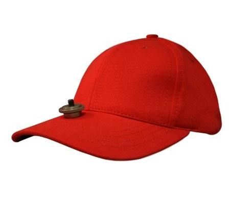 hatcam casquette rouge