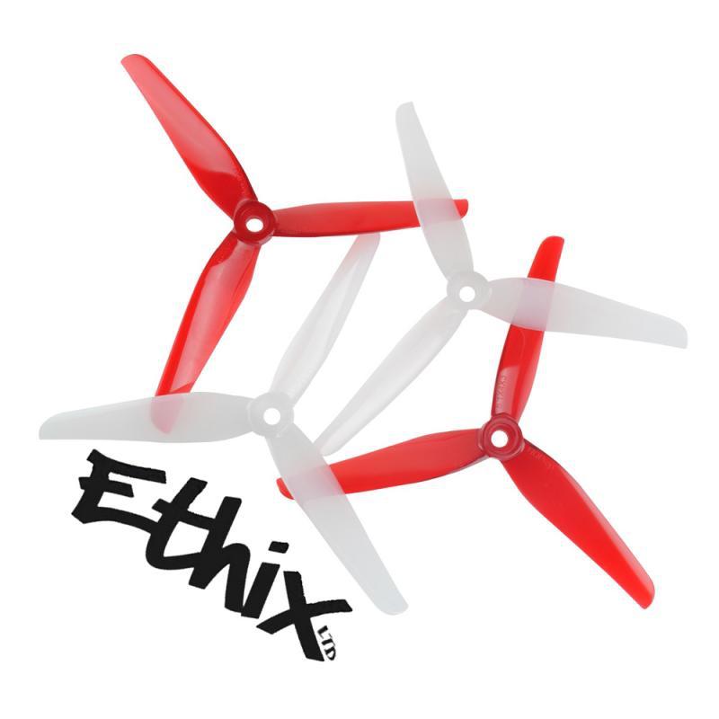 Hélices P4 Candy Cane - Ethix