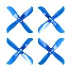 Hélices quadripales 52mm pour Beta85X - BetaFPV