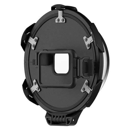 Hero9 - FiftyFifty Dome