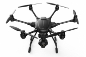 Yuneec Typhoon H Advanced sans technologie Intel RealSense