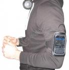 Housse brassard de running pour smartphones