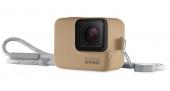 Housse de protection + Lanyard pour GoPro Hero8 Black