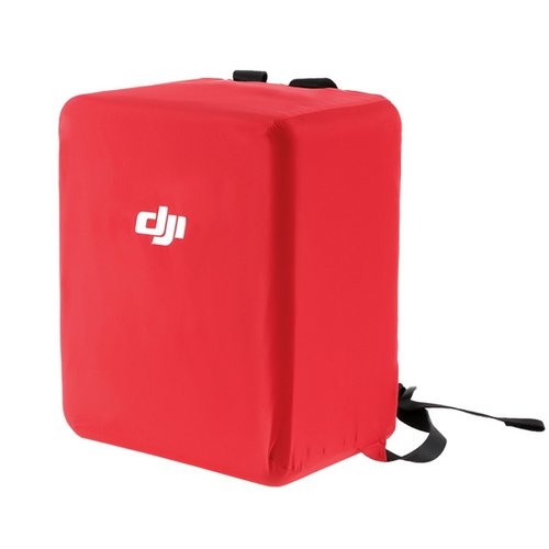 Housse de protection rouge DJI Phantom 4