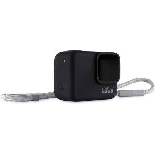 Housse et cordon GoPro