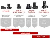 Housse Shell pour DSLR (Large) - PeakDesign