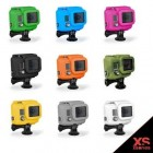 Housse silicone compatible BacPac GoPro HD3 - Xsories