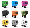 Housse silicone couleur pour GoPro Hero3 - Xsories
