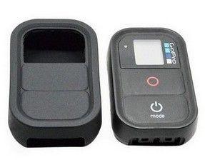 Housse silicone STS pour télécommande GoPro