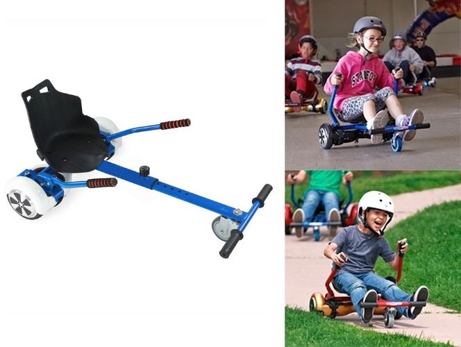 HoverKart - F-wheel