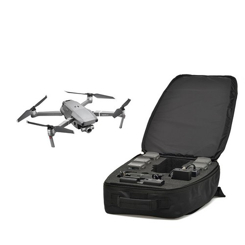 HPRC SOFT BACKPACK FOR MAVIC 2 PR0/ZOOM + SMART CONTROLLER