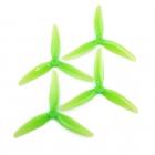 HQ Durable Prop  5.1X3.1X3 (2CW+2CCW)-Poly Carbonate-POPO