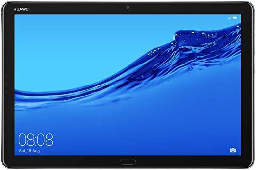 Huawei M5 Lite 10\'\' 3/32GB Wifi Grey