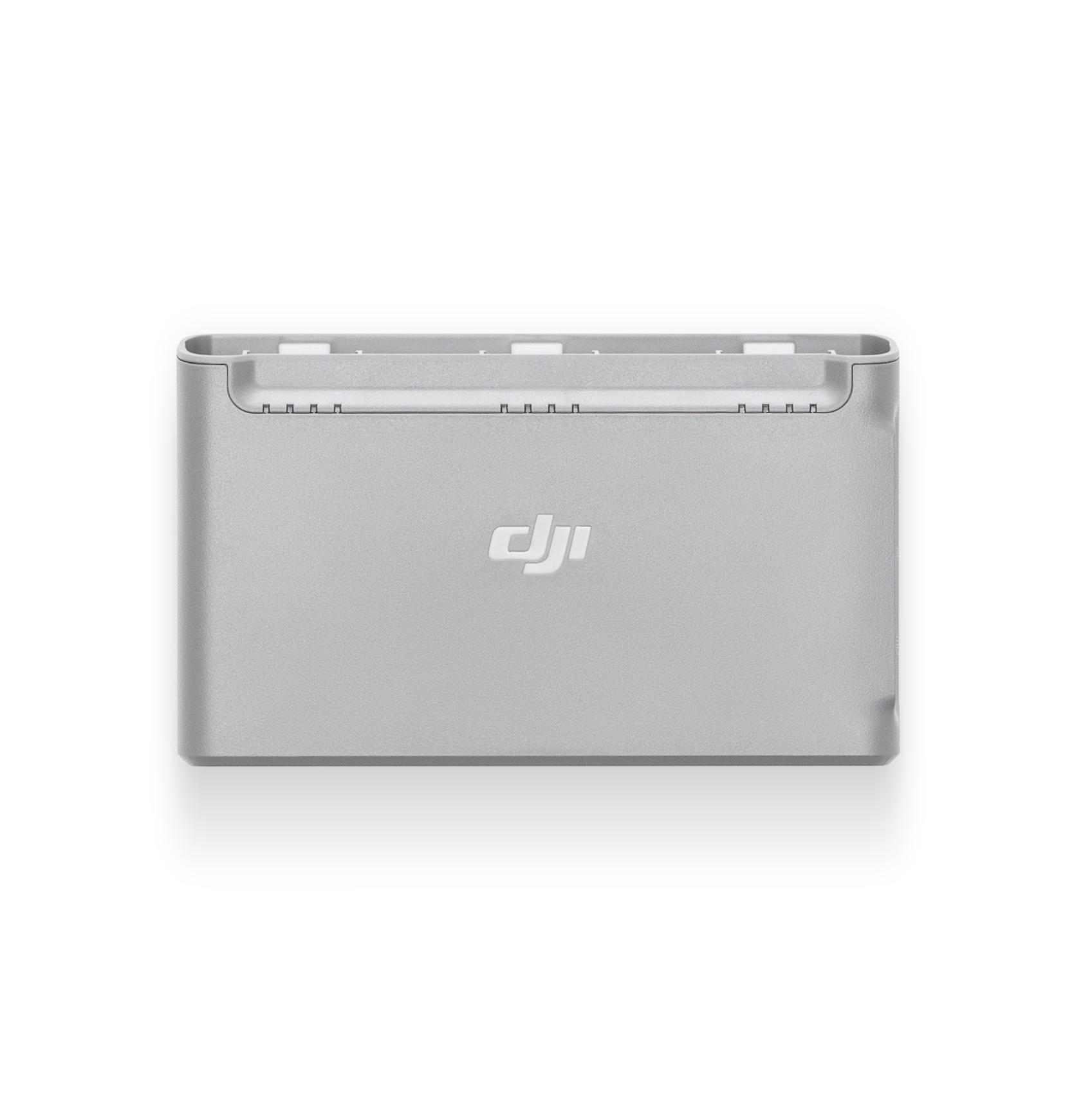 Hub de charge double pour DJI Mini 2