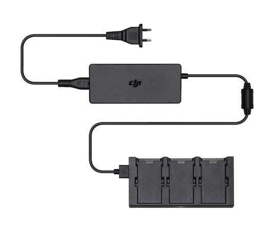 HUB de chargement pour batteries DJI Spark